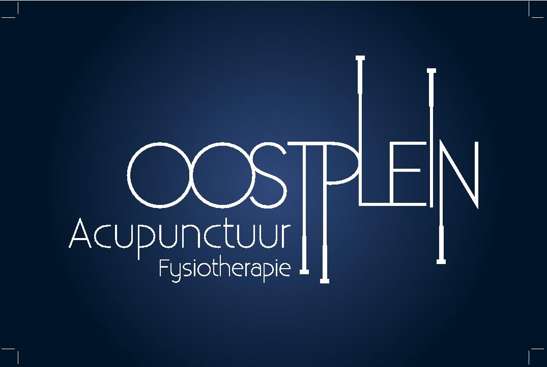 Oostplein acupunctuur